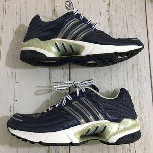 adidas Shoes - Women's Adidas Sneakers size 7 EUC